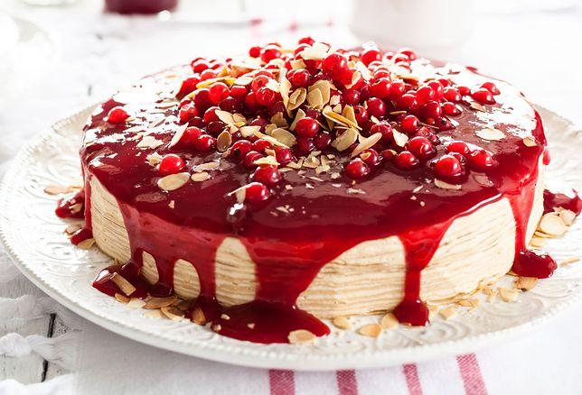 Ciasta są tak różnorodne, że zadowolą ludzi o każdym guście smakowym. Przepisy na ciasta
