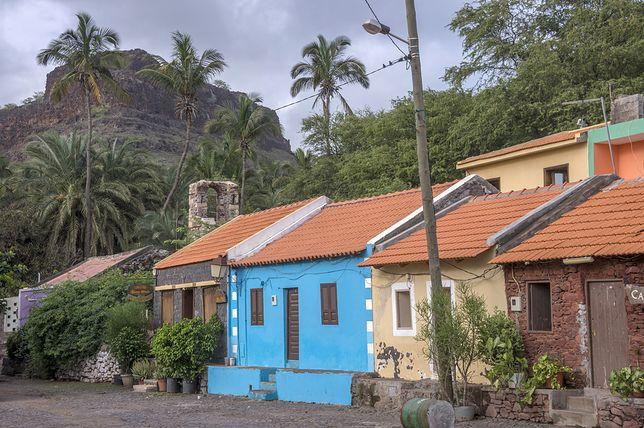 Wyspy Zielonego Przylądka nazywane są ostatnim rajem na ziemi