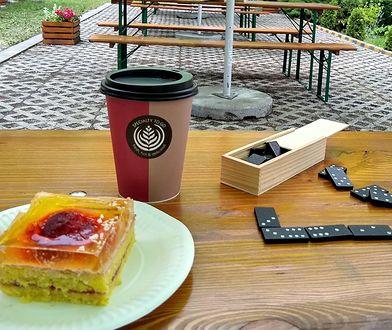 Bielsko-Biała. Relaks z nadzieją w Klimczokówce. Kupisz kawę i ciastko, pomożesz w terapii