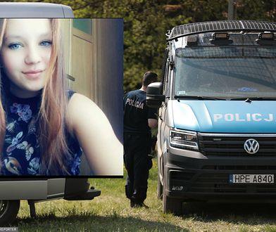 Zaginęła 15-letnia Dagmara. Policja prosi o pomoc