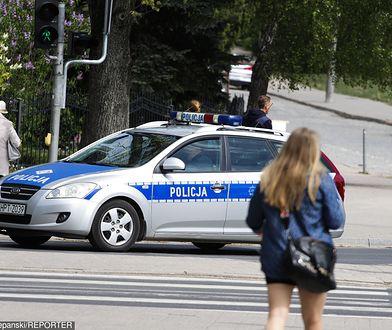 Lidzbark Warmiński. Kto patroluje miasto? Policjanci na L4