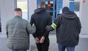 Czerpali korzyści z prostytucji. Policja z Katowic rozbiła gang [WIDEO]