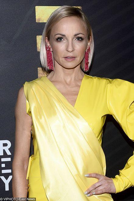 Ania Wyszkoni wygląda przepięknie w nowej odsłonie wizerunkowej