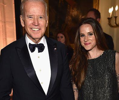 Nowa Pierwsza Córka. Ashley Biden nie chce być jak Ivanka