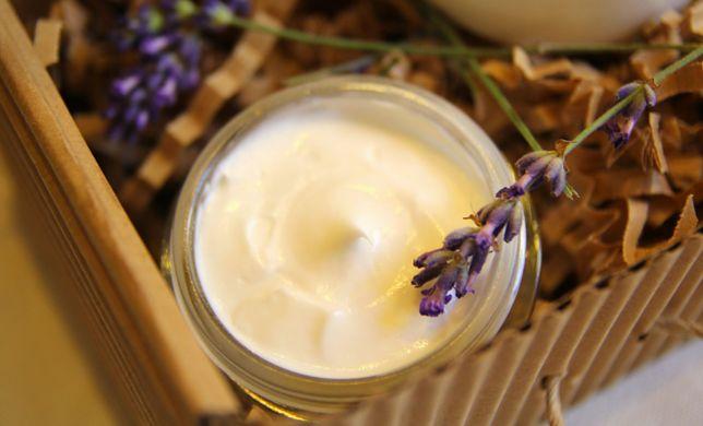 Zrób sobie krem, czyli kosmetyczna alternatywa dla alergików