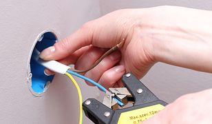 ABC instalacji elektrycznej: jak układać przewody?