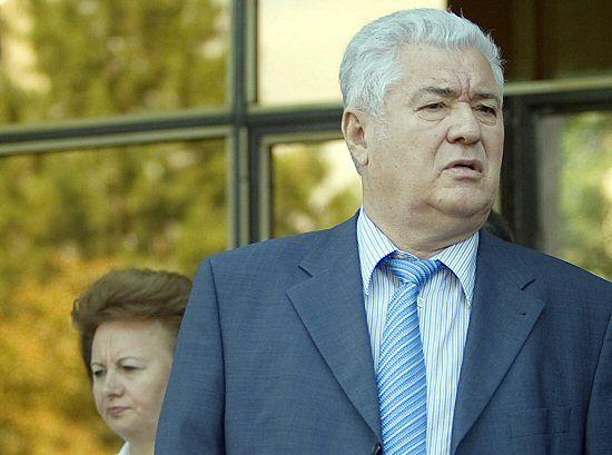 Prezydent Mołdawii rezygnuje