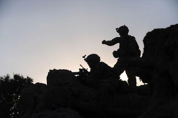 NATO potwierdza: dwaj Amerykanie zginęli w strzelaninie w Kabulu