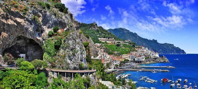 Perły Wybrzeża Amalfitańskiego - Amalfi