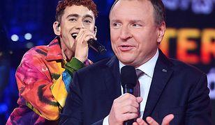 Dzięki polskim fanom wystąpił w TVP i zadrwił z Jacka Kurskiego. Teraz im dziękuje