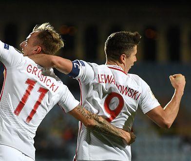 Już  za parę godzin mecz Polska–Czarnogóra. Kto ma większą szansę na wygraną?