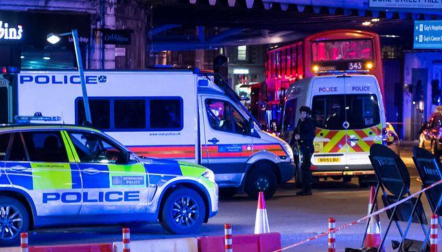 Zamach terrorystyczny w Londynie. Oto, co wiemy do tej pory