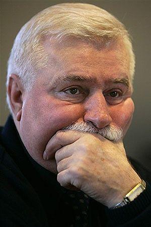 Wałęsa: nie mam 100 tys. dolarów na przeszczep serca
