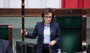 Koronawirus w Polsce. Marszałek Elżbieta Witek podała, że 16. posiedzenie Sejmu rozpocznie się 14 sierpnia