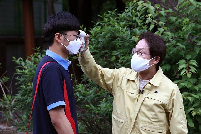 Korea Południowa znów zamraża gospodarkę. Kolejna fala koronawirusa