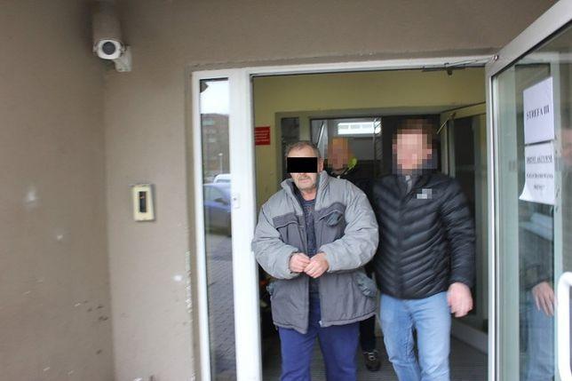 Praga: 61-latek znęcał się nad żoną. Zaatakował ją siekierą