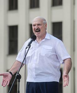 """Terror na Białorusi. """"Łukaszenka działa jak ISIS"""""""