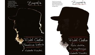 Norberto Fuentes: Fidel Castro. Prawdziwa historia