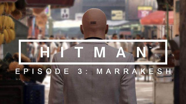 Hitman pojawi się za darmo