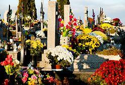 1 i 2 listopada. Cmentarze zamknięte. Do kiedy?