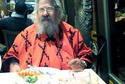 Ken Ozanne - jeden z największych podróżników na świecie