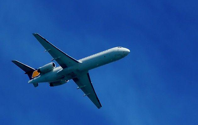 Polacy wydają więcej na bilety lotnicze