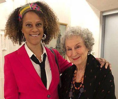 Nagrodę Bookera 2019 dostały Margaret Atwood i Bernardine Evaristo
