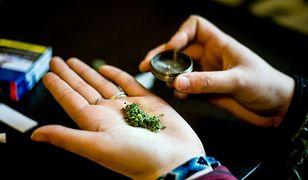 """""""Dla wielu bohaterów moich reportaży marihuana jest jedynym lekiem"""""""