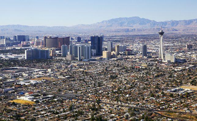 Las Vegas, Nevada, Stany Zjednoczone