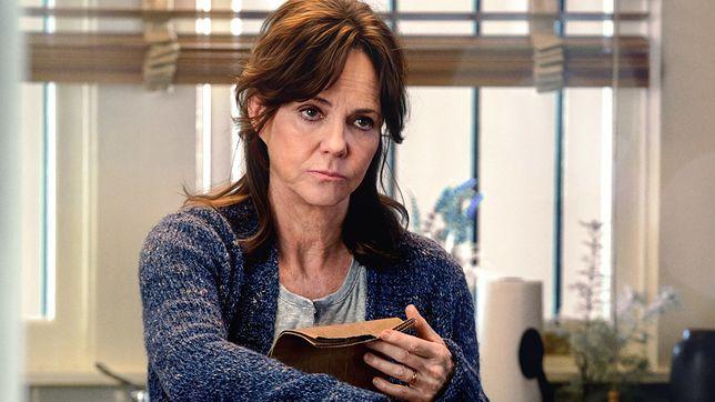 """Sally Field znana jest z ról w filmach takich jak """"Forrest Gump"""", """"Stalowe magnolie"""" czy """"Niesamowity Spider Man"""""""