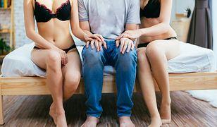 Czy da się żyć szczęśliwie w związku niemonogamicznym?
