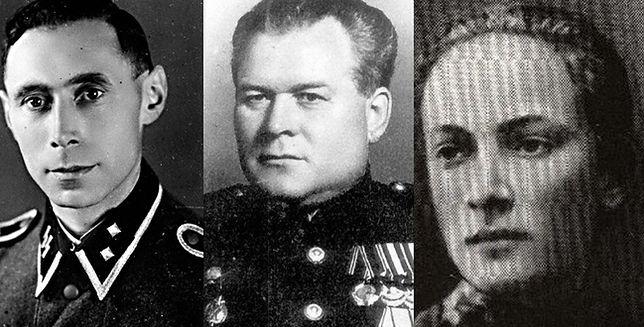 Torturowali dla Hitlera i Stalina - kaci wszech czasów