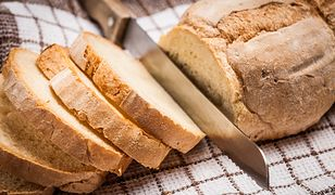 Chleb pod kontrolą