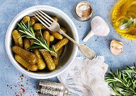 Dieta ogórkowa - jadłospis, zalety i wpływ na wagę