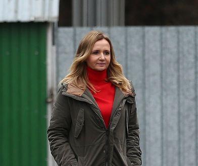 Żona Kurskiego przyznaje, że w największym niebezpieczeństwie był ich syn