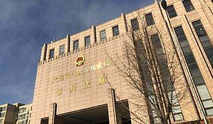 Chiny: Kanadyjczyk skazany na śmierć za przemyt narkotyków