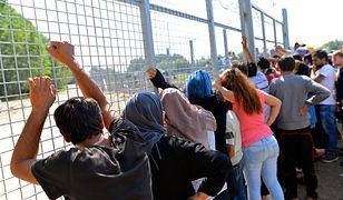 Od początku roku do Włoch przypłynęło ponad 100 tys. migrantów