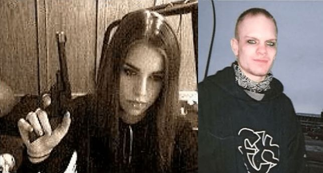 Jasmine i Jeremy poznali się w internecie. Tam też zaplanowali zbrodnię