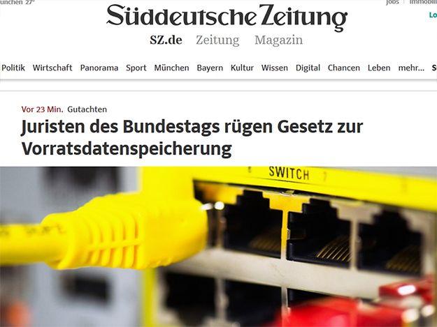 Hakerzy kontrolują system komputerowy Bundestagu. Media: za atakiem stoi Rosja