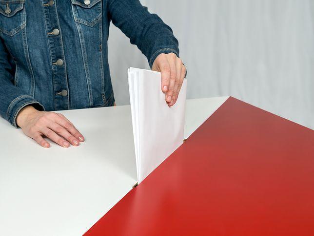 Wybory prezydenckie 2020 odbędą się 10 maja
