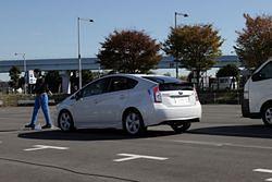 Toyota Safety Sense: bezpieczeństwo na pierwszym miejscu