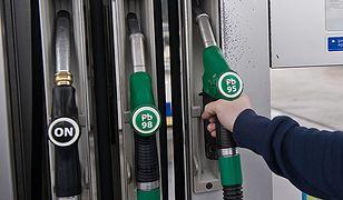 Na stacjach paliw stabilizacja cen