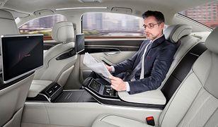Samochód mądrzejszy niż kierowca. Audi chce wyeliminować błędy popełniane przez człowieka