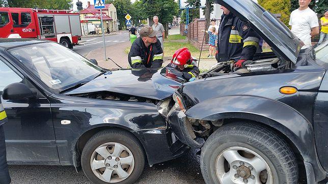 Samochód po wypadku zdaniem ubezpieczyciela zyskał na wartości
