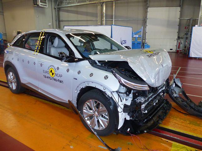 Przetestowano siedem samochodów