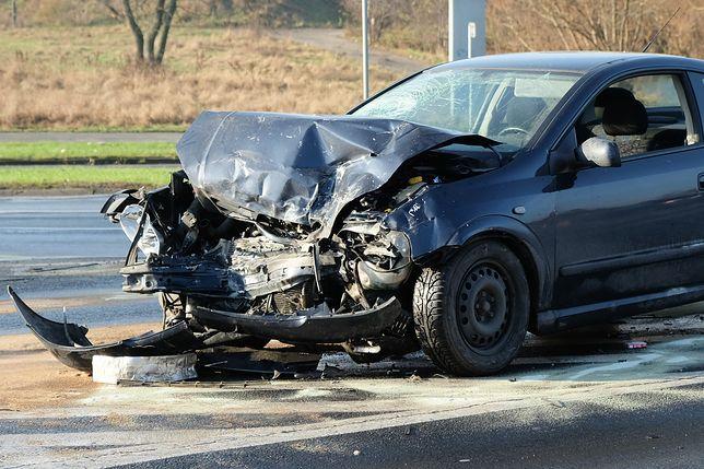 W Europie liczba ofiar wypadków spada, w Polsce rośnie
