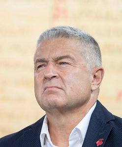 Frasyniuk zaatakował żołnierzy. Jest oświadczenie TVN24