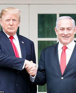 """Izraelscy szpiedzy podsłuchiwali Biały Dom? """"To nie jest akt agresji"""""""