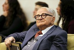 Legendarny szpieg Mossadu popiera AfD. Były łowca nazistów chwali niemiecką prawicę za walkę z antysemityzmem