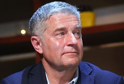 Przedstawił się jako Józef Grzyb. Władysław Frasyniuk niewinny